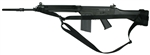 FN FAL Fixed Stock CQB 3 Point Tactcial Sling