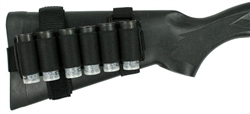 Remington 870 and 11/87 Buttstock Shell Holder