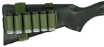 Mossberg 500 / 590 / Maverick 88 Buttstock Shell Holder