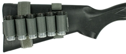 Benelli M1/M2/M3 Buttstock Shell Holder