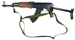 AK-47 Folding Stock CQB 3 Point Tactical Sling
