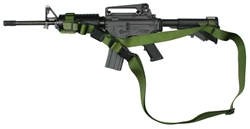 M-4 / CAR-15 SOP 3 Point Sling
