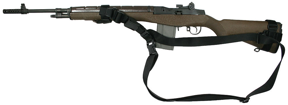 How to Customize Your Springfield Armory M1A