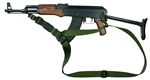 AK-47 Folding Stock SOP 3 Point Tactical Sling