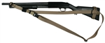 Mossberg 500 Reduced LOP Stock CST 3 Point Tactical Sling