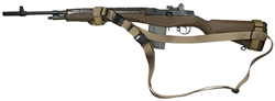 M-14 / M1A CST 3 Point Tactical Sling
