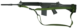 FN FAL Fixed Stock CST 3 Point Tactical Sling