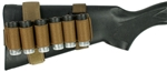 Winchester 1300 / FN Buttstock Shell Holder