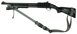 Mossberg 590 Reduced LOP Stock Raider 2 Point Tactical Sling