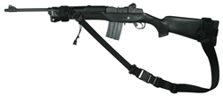 Ruger Mini-14 / 30 Raider 2 Point Tactical Sling