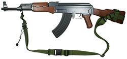 AK-47 Fixed Stock Raider 2 Point Tactical Sling
