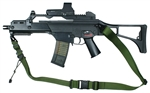HK G36 / UMP Raider 2 Point Tactical Sling