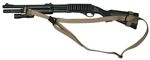 Remington 870 CQB 3 Point Sling