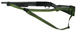 "Mossberg 500 / Maverick 88 Hogue 12"" LOP Stock CQB 3 Point Sling"