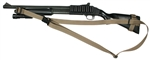 "Mossberg 590 / 590A1 Hogue 12"" LOP Stock CQB 3 Point Sling"