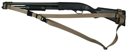 "Winchester 1300 Hogue 12"" LOP Stock CST 3 Point Tactical Sling"