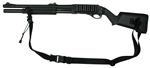 Remington 870 With Magpul SGA Stock Raider 2 Point Tactical Sling