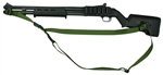Mossberg 590 / 590A1 With Magpul SGA Stock CST 3 Point Tactical Sling