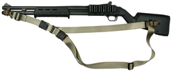 Mossberg 590 With Magpul SGA Stock SOP 3 Point Tactical Sling