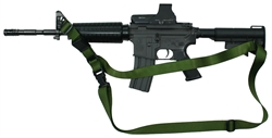 Universal QD Swivel CST 3 Point Tactical Sling