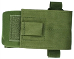 Mini-14 Buttstock Magazine Pouch Kit, Holds (1) 20 round 5.56mm Magazine, No Rear Adapter Provided