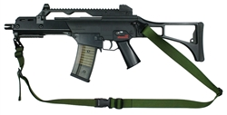 Raptor HK G36 / UMP 2 Point Tactical Sling