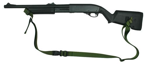 Specter Gear Remington 870 With Magpul Sga Stock Raptor 2