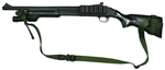 Mossberg 590 Reduced LOP Stock Raptor 2 Point Tactical Sling