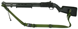 Mossberg 590 With Magpul SGA Stock Raider 2 Point Tactical Sling