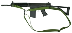FN FAL With Folding Stock CQB 3 Point Sling