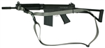 FN FAL With Folding Stock CST 3 Point Tactical Sling