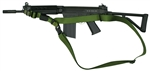 FN FAL With Folding Stock SOP 3 Point Tactical Sling