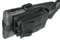 Ruger PC Carbine Buttstock Magazine Pouch