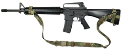 M-16  / AR-15 Recon 2 Point Tactical Sling