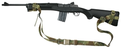Ruger Mini-14 / 30 Recon 2 Point Tactical Sling