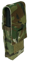 Modular Single 30 rd. 5.56mm Magazine Flapped Mag Pouch