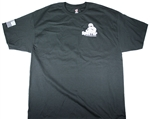 Specter Gear T-Shirt - Black