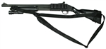 Mossberg 590 / 590A1 CQB 3 Point Tactical Sling