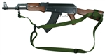 AK-47 Fixed Stock CQB 3 Point Tactical Sling