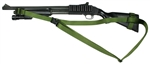 Mossberg 590 / 590A1 Reduced LOP Stock CQB 3 Point Sling