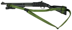 Mossberg 590 / 590A1 Reduced LOP Stock CQB 3 Point Tactical Sling