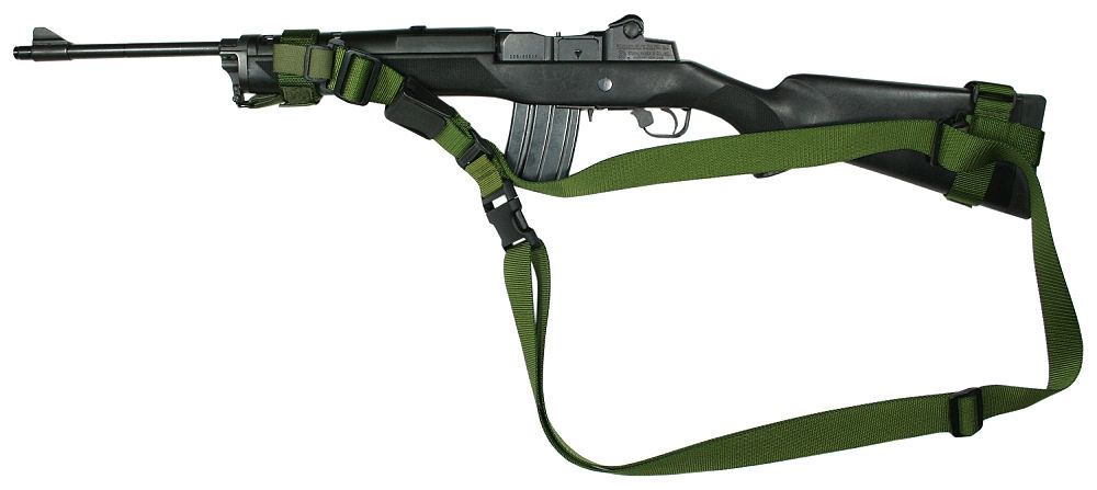 specter gear ruger mini 14 sop 3 point tactical sling