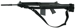 FN FAL Fixed Stock SOP 3 Point Tactical Sling
