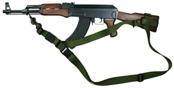 AK-47 Fixed Stock SOP 3 Point Tactical Sling