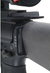 AR-15 / M-16 Receiver Sling Mount - Rectangular Type