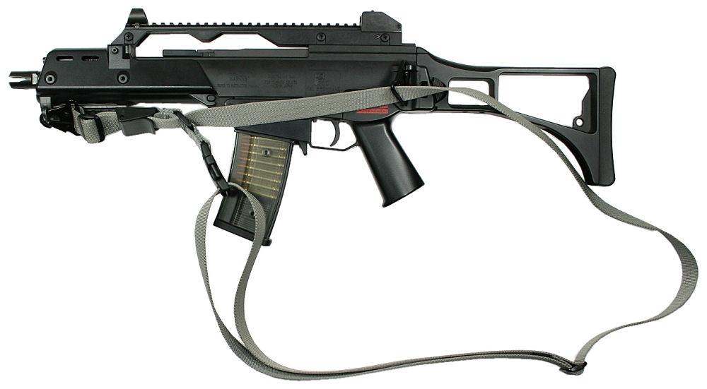 HK G36 / UMP CST 3 Point Sling