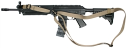 SIG 556 CQB 3 Point Tactical Sling