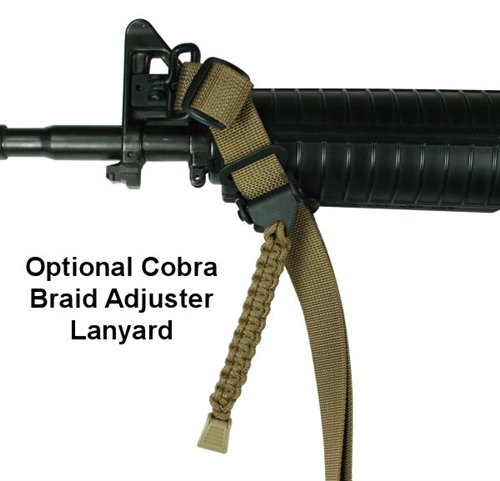 Remington 870 and 1187 With Standard Stock Raider 2 Point Tactical Sling