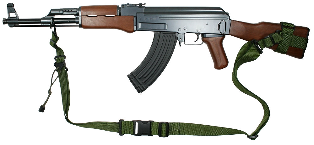 specter gear ak 47 fixed stock raider 2 point tactical sling