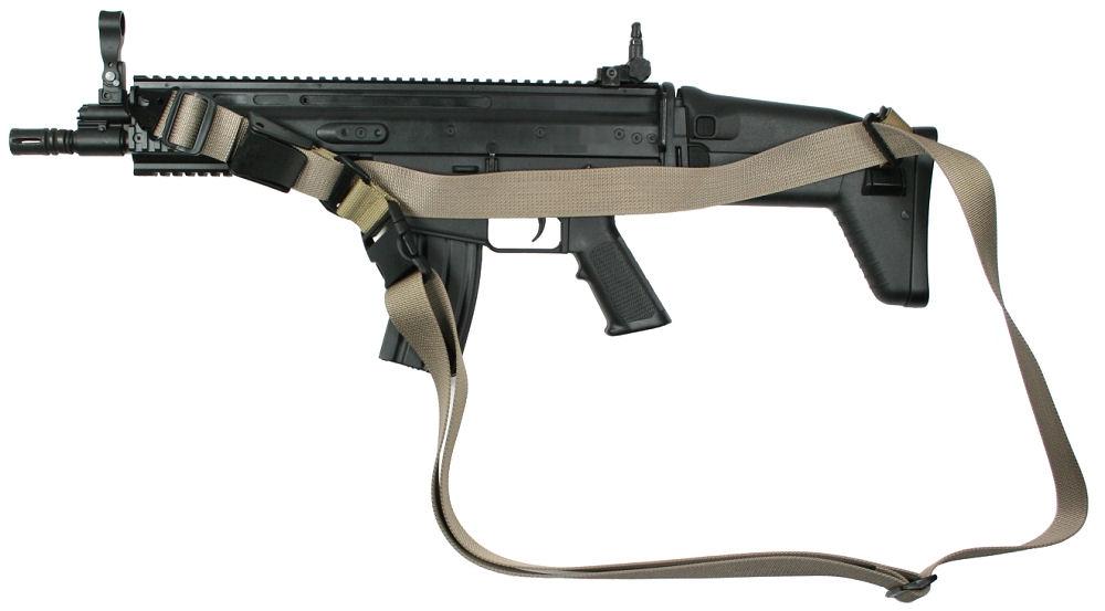 specter gear fn scar sop 3 point tactical sling